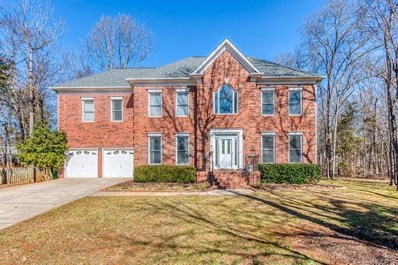 12445 Sylvan Oak Way, Charlotte, NC 28273 - MLS#: 3468638