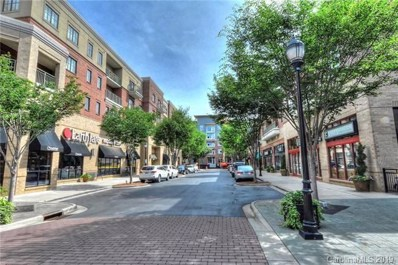 721 Governor Morrison Street UNIT 406, Charlotte, NC 28021 - MLS#: 3468787