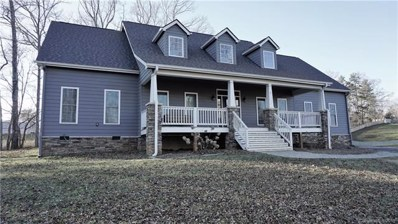 1 Grizzly Drive, Leicester, NC 28748 - MLS#: 3468872