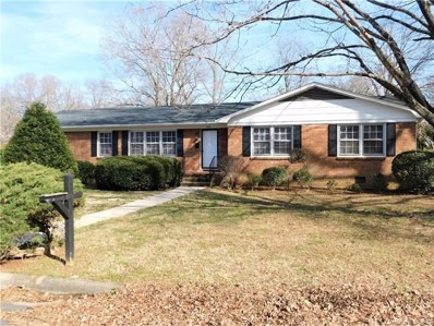 1104 Northbrook Drive UNIT 4, Albemarle, NC 28001 - MLS#: 3469068