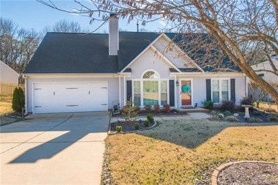 1135 Forrest Ridge Drive NW, Concord, NC 28027 - MLS#: 3469114