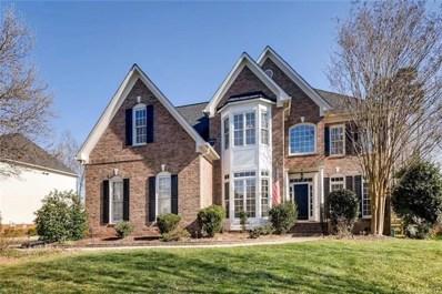 3338 Savannah Hills Drive, Matthews, NC 28105 - MLS#: 3469116