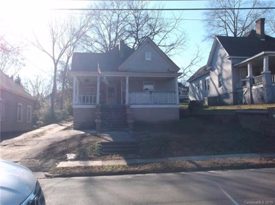 117 W Henderson Street UNIT 7, Salisbury, NC 28144 - MLS#: 3469207