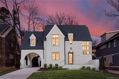 3126 Cramer Pond Drive UNIT 11, Charlotte, NC 28205 - MLS#: 3469241