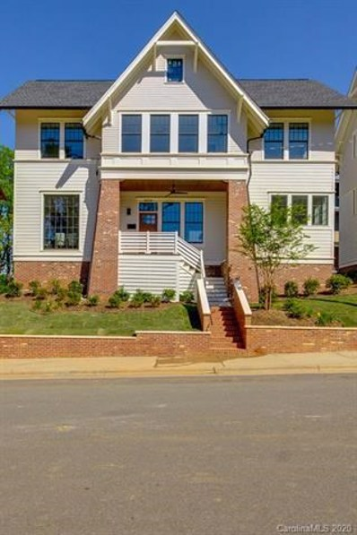 2422 Marshall Place, Charlotte, NC 28203 - #: 3469302