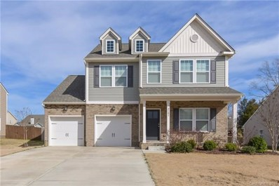 2101 Eddie Massey Lane, Rock Hill, SC 29730 - MLS#: 3469376