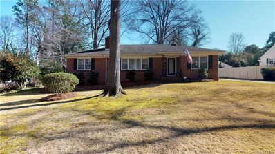 1202 Thornwell Avenue, Rock Hill, SC 29732 - MLS#: 3469458