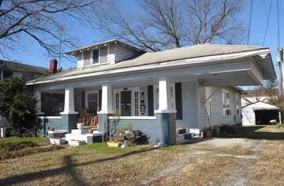 1522 S Main Street, Salisbury, NC 28144 - MLS#: 3469503