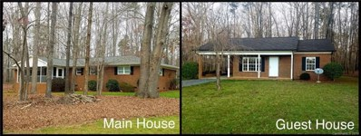 8711 Potter Road, Matthews, NC 28104 - MLS#: 3469529