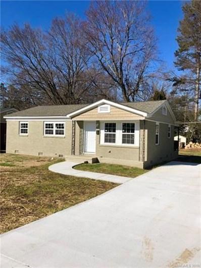 2807 Sharon Amity Road N, Charlotte, NC 28205 - MLS#: 3469565