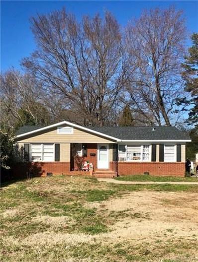 2801 Sharon Amity Road N, Charlotte, NC 28205 - MLS#: 3469581