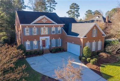 10111 Oak Pond Circle, Charlotte, NC 28277 - MLS#: 3469650