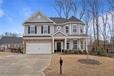 517 Daventry Court, Clover, SC 29710 - MLS#: 3469716