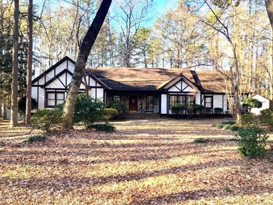 6401 Gold Wagon Lane, Mint Hill, NC 28227 - MLS#: 3469944