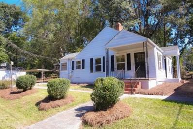 112 Hugh Caldwell Road, Charlotte, NC 28214 - MLS#: 3470046