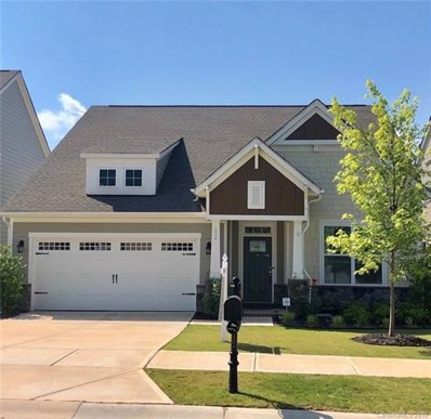234 Blossom Ridge Drive, Mooresville, NC 28117 - MLS#: 3470079