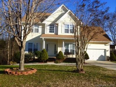 10124 Atkins Ridge Drive UNIT 132, Charlotte, NC 28213 - MLS#: 3470112