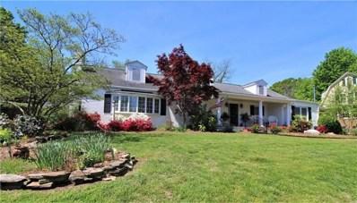 506 Hibriten Avenue SW, Lenoir, NC 28645 - MLS#: 3470196