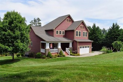 8 Old Farm House Road, Weaverville, NC 28787 - MLS#: 3470296