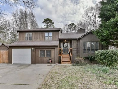 8119 Mattingridge Drive, Charlotte, NC 28270 - MLS#: 3470419
