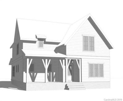 1920 Parson Street, Charlotte, NC 28205 - MLS#: 3470564
