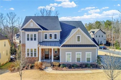 711 Chaucer Circle, Fort Mill, SC 29708 - MLS#: 3470660