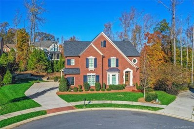 2501 Susie Brumley Place NW, Concord, NC 28027 - MLS#: 3470850