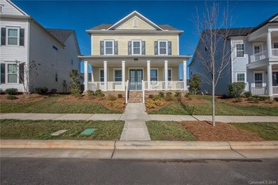 11907 Stirling Field Drive, Pineville, NC 28134 - MLS#: 3470864