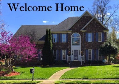 8948 Devonshire Drive, Huntersville, NC 28078 - MLS#: 3471022