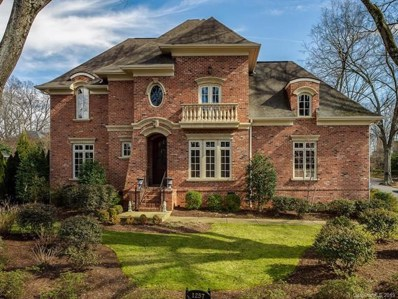 1257 S Kings Drive, Charlotte, NC 28207 - MLS#: 3471123