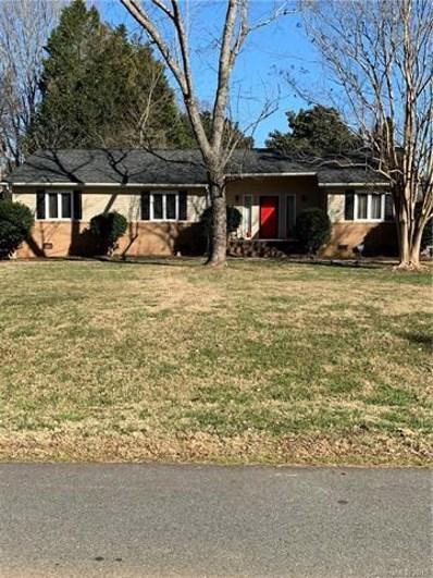 5912 Mallard Drive S UNIT 22, Charlotte, NC 28227 - MLS#: 3471128