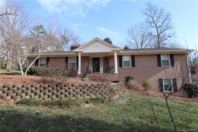 905 Confederate Avenue, Salisbury, NC 28144 - MLS#: 3471217