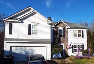 1906 Waters Trail Drive, Charlotte, NC 28216 - MLS#: 3471237