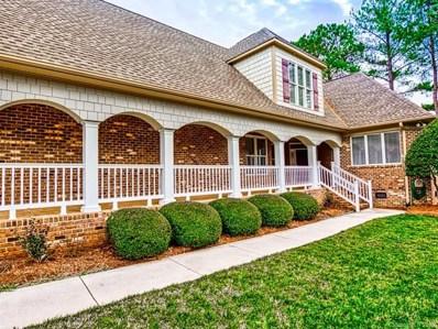 17400 Summer Place Drive, Cornelius, NC 28031 - MLS#: 3471289