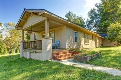 420 Huff Street, Hendersonville, NC 28739 - MLS#: 3471300