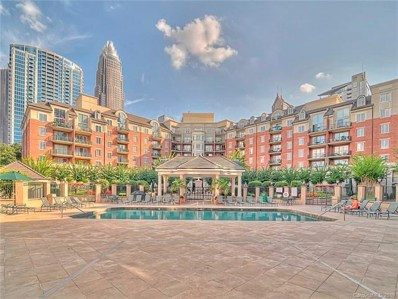 300 W 5th Street UNIT 113, Charlotte, NC 28202 - MLS#: 3471372