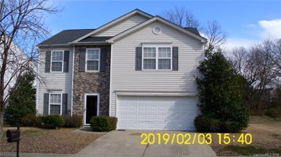 4533 Staffordshire Lane UNIT 16, Charlotte, NC 28213 - MLS#: 3471408