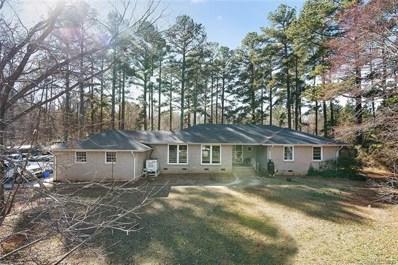 10707 Poplar Tent Road, Huntersville, NC 28078 - MLS#: 3471441
