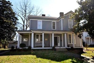 109 Cabarrus Avenue W, Concord, NC 28025 - MLS#: 3471524