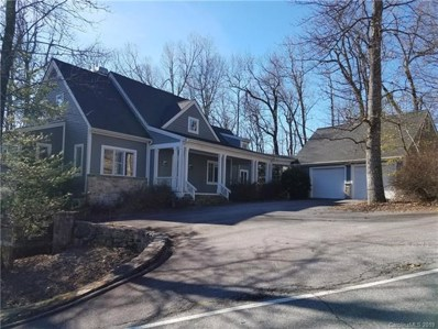 205 Bent Pine Trace, Hendersonville, NC 28739 - MLS#: 3471536