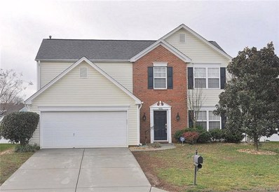4006 Edgeview Drive, Indian Trail, NC 28079 - MLS#: 3471566