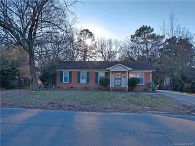 1307 Squirrel Hill Road, Charlotte, NC 28213 - MLS#: 3471599