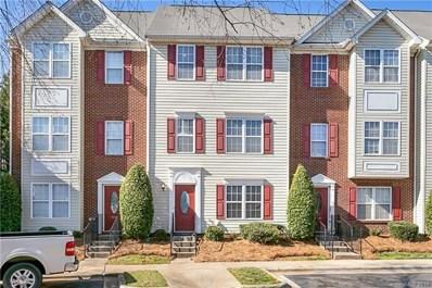 9914 Treeside Lane, Matthews, NC 28105 - MLS#: 3471628