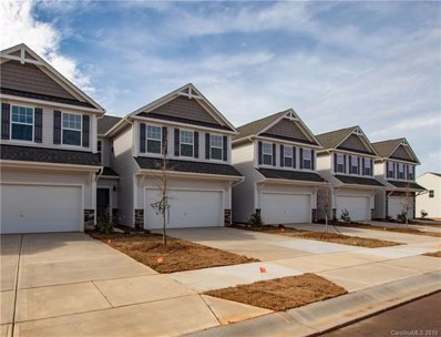 415 Tayberry Lane UNIT 15, Fort Mill, SC 29715 - MLS#: 3471661
