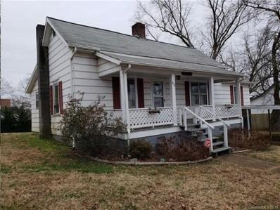 207 Church Street, Rhodhiss, NC 28667 - MLS#: 3471761
