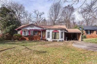 3710 Sargeant Drive, Charlotte, NC 28217 - MLS#: 3471868