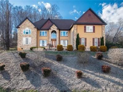 36 Carrolls Place Court, Mills River, NC 28759 - MLS#: 3471887