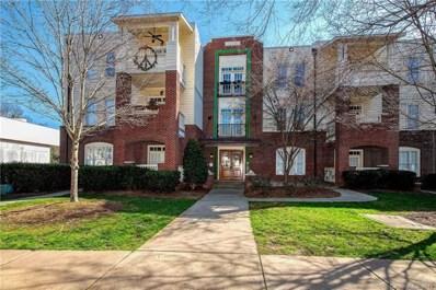 518 Clarice Avenue UNIT 106, Charlotte, NC 28204 - MLS#: 3472070