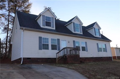 304 Forest Hollow Drive, Statesville, NC 28677 - MLS#: 3472169
