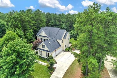 379 Bayberry Creek Circle, Mooresville, NC 28117 - MLS#: 3472466